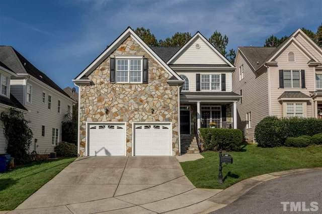 8407 Wheatstone Lane, Raleigh, NC 27613 (#2350820) :: Marti Hampton Team brokered by eXp Realty