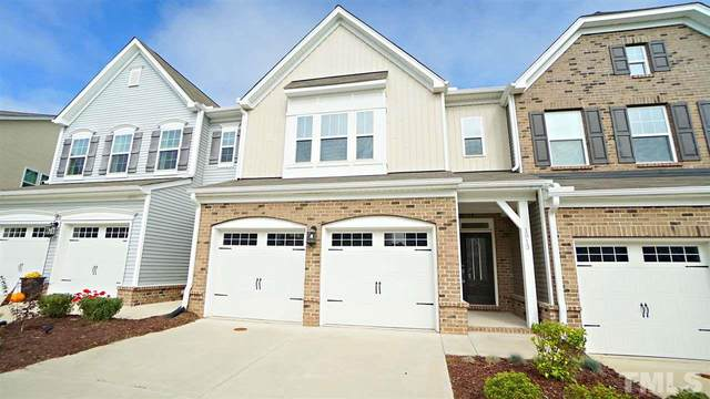 1013 Epiphany Road, Morrisville, NC 27560 (#2350823) :: M&J Realty Group