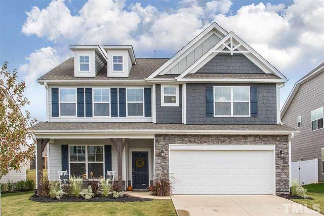 1147 Dartmouth Drive, Mebane, NC 27302 (MLS #2350844) :: On Point Realty