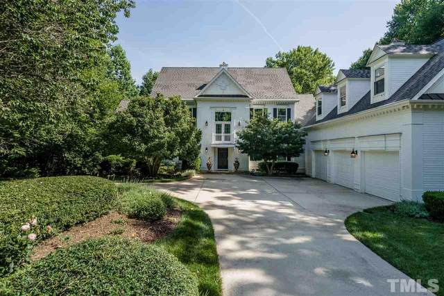 120 Braelands Drive, Cary, NC 27518 (#2350856) :: The Beth Hines Team