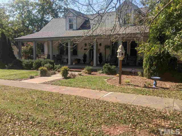 113 N Hassel Street, Hillsborough, NC 27278 (#2350857) :: Real Estate By Design