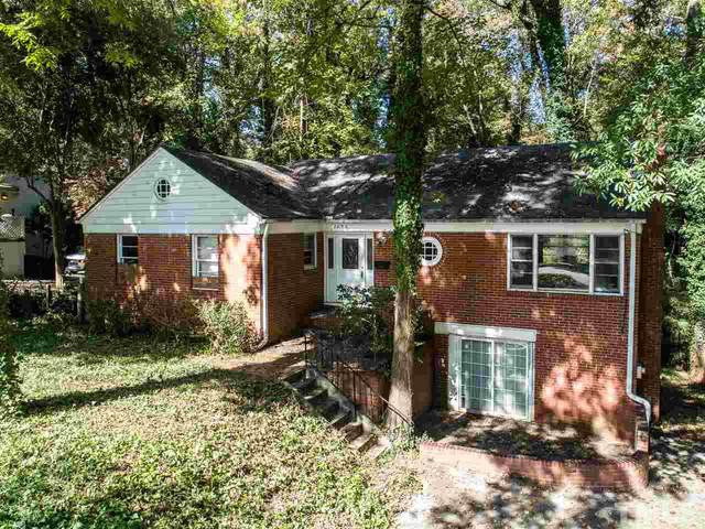 2606 Wade Avenue, Raleigh, NC 27607 (#2350887) :: Triangle Top Choice Realty, LLC