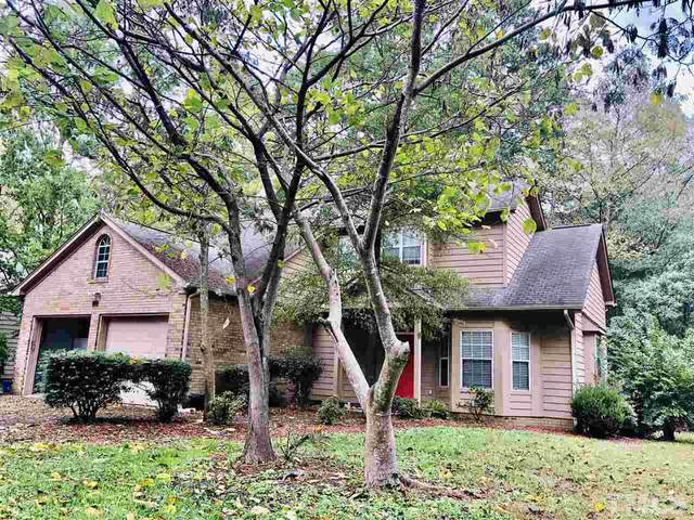 112 Covington Drive, Chapel Hill, NC 27516 (#2350913) :: Classic Carolina Realty