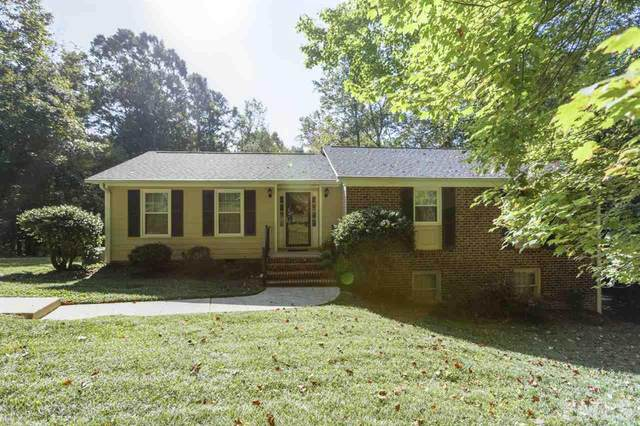 3513 Fairhill Drive, Raleigh, NC 27612 (MLS #2350919) :: On Point Realty
