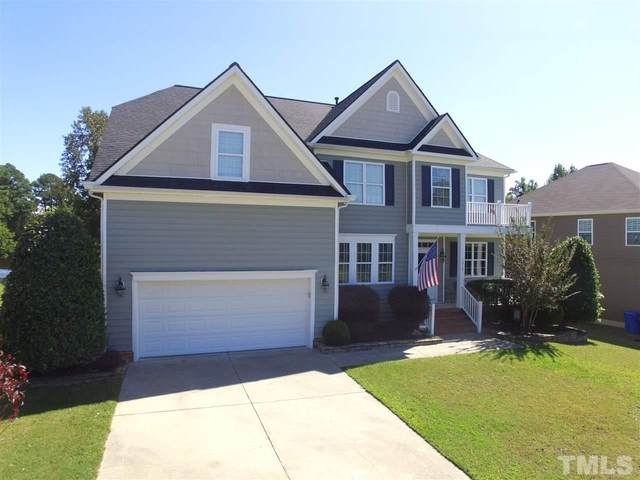1018 Virginia Water Drive N, Rolesville, NC 27571 (#2350937) :: The Beth Hines Team