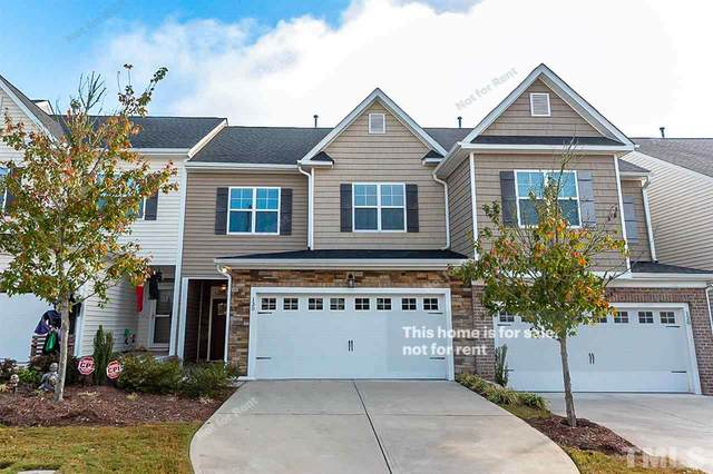 130 Torpoint Road, Durham, NC 27703 (#2350949) :: Real Estate By Design