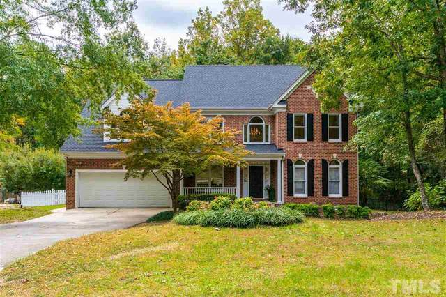 202 Benwell Court, Cary, NC 27519 (#2350951) :: Saye Triangle Realty
