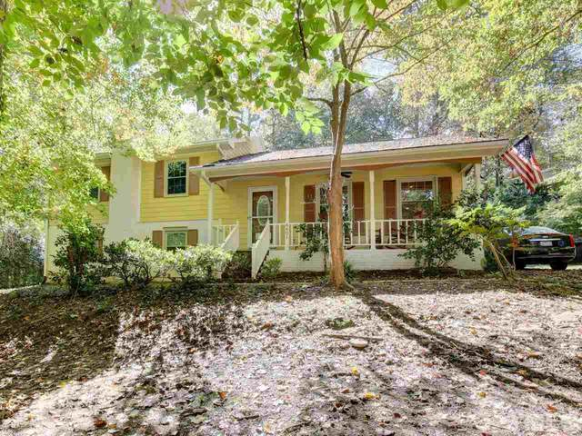 6601 Lynndale Drive, Raleigh, NC 27612 (#2350958) :: M&J Realty Group