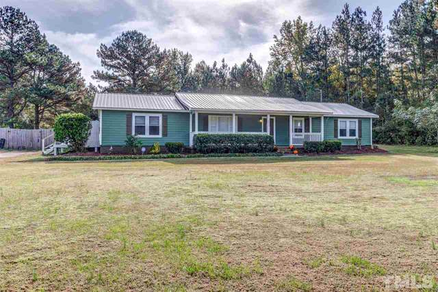 2520 Conyers Road, Franklinton, NC 27525 (#2350963) :: The Results Team, LLC