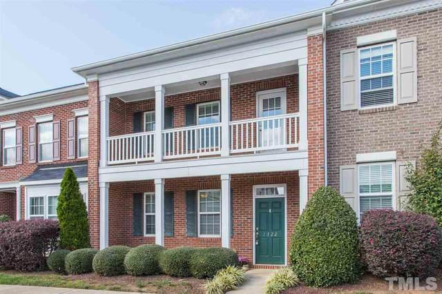 1322 Regulator Street, Raleigh, NC 27603 (#2350965) :: Realty World Signature Properties