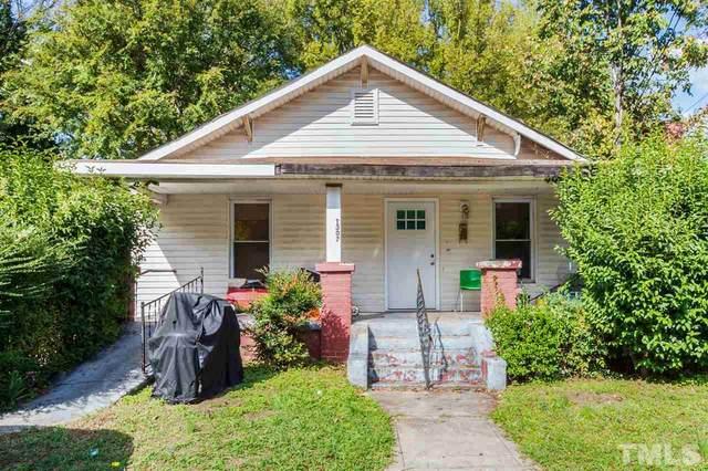 1307 E Jones Street, Raleigh, NC 27610 (#2350986) :: The Beth Hines Team