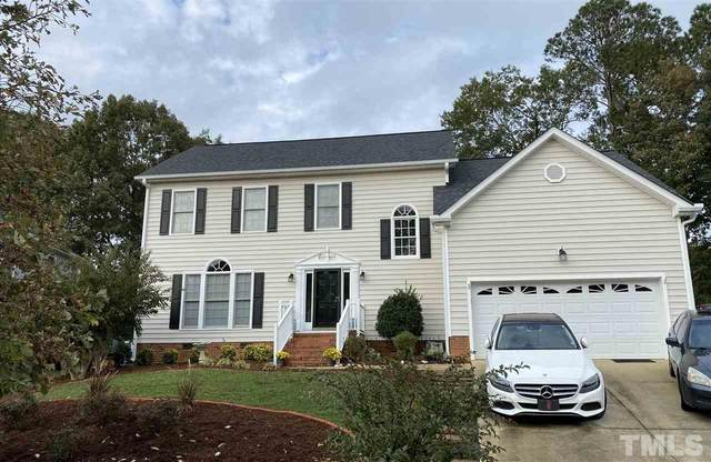 6612 Vosburgh Drive, Raleigh, NC 27617 (#2350988) :: The Beth Hines Team