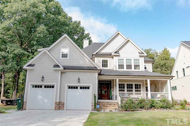 6515 Jean Drive, Raleigh, NC 27612 (#2350989) :: Real Estate By Design