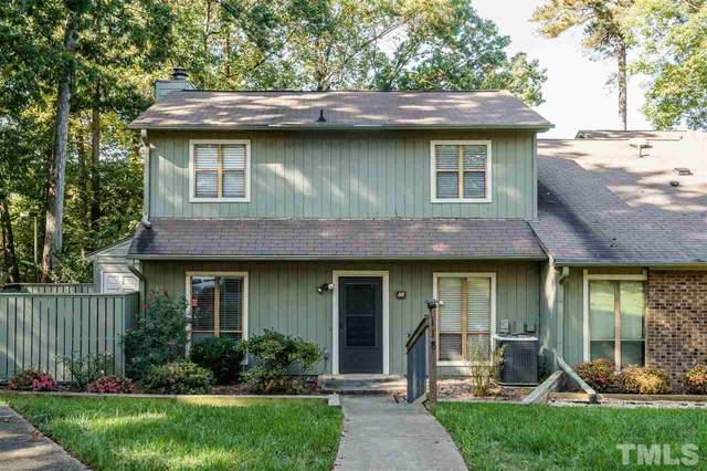 118 Twin Oak Place, Cary, NC 27511 (#2351000) :: Rachel Kendall Team