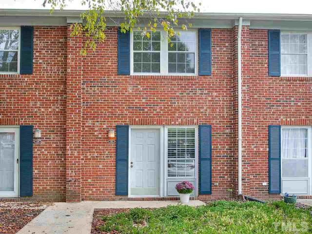 131 Coleridge Court, Carrboro, NC 27510 (#2351005) :: Classic Carolina Realty
