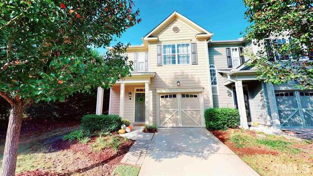 101 Fargale Lane, Apex, NC 27539 (#2351017) :: Bright Ideas Realty