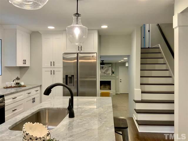 6724 Ridgecroft Lane, Raleigh, NC 27615 (#2351029) :: Realty World Signature Properties
