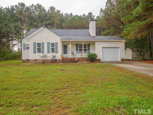 7001 Lazy Breeze Circle, Youngsville, NC 27596 (#2351030) :: Bright Ideas Realty