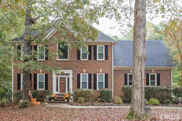 3104 Bentwillow Drive, Fuquay Varina, NC 27526 (#2351050) :: The Beth Hines Team