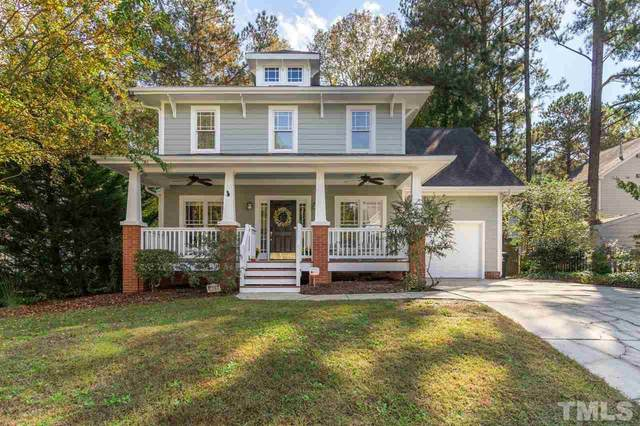 106 Rustic Pine Court, Apex, NC 27502 (#2351053) :: The Jim Allen Group