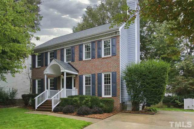11 Boxwood Drive, Durham, NC 27713 (#2351058) :: Real Estate By Design