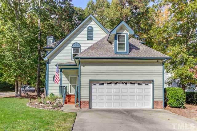 4914 Willowtree Lane, Clayton, NC 27520 (#2351059) :: Real Estate By Design