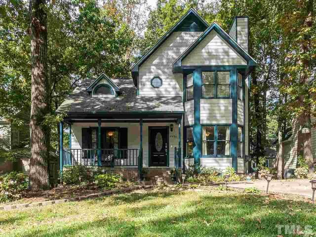 4936 Liverpool Lane, Raleigh, NC 27604 (#2351066) :: Sara Kate Homes
