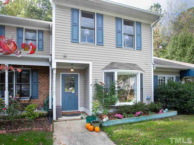 65 Forest Oaks Drive, Durham, NC 27705 (MLS #2351082) :: The Oceanaire Realty