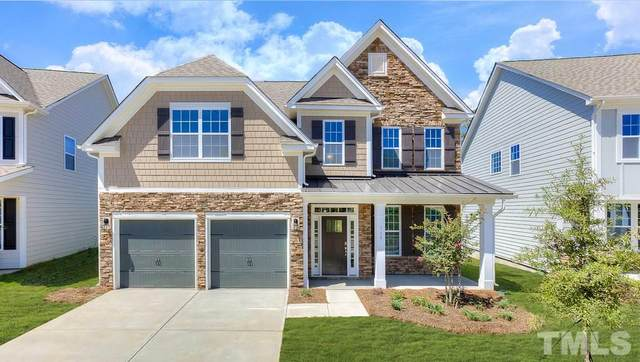 7608 Dolphin Turn Street, Willow Spring(s), NC 27592 (#2351091) :: M&J Realty Group