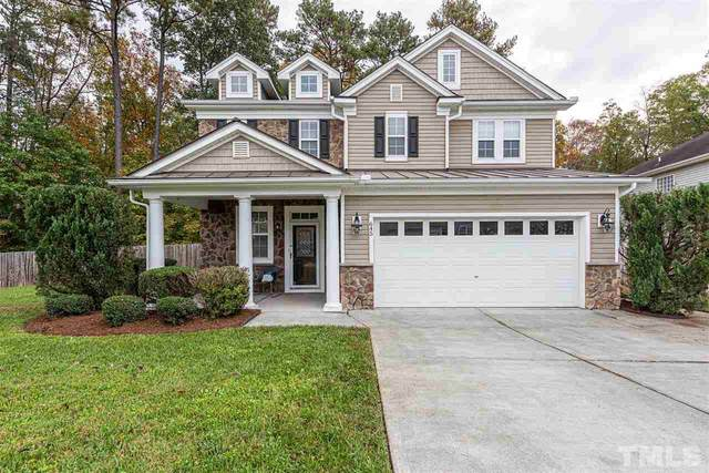 645 Conover Road, Durham, NC 27703 (MLS #2351096) :: The Oceanaire Realty
