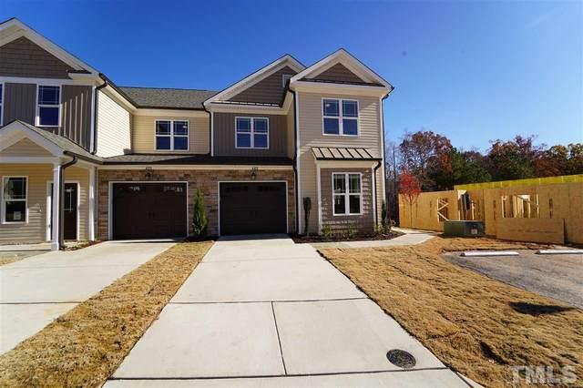 540 Mariah Towns Way, Garner, NC 27529 (#2351097) :: The Beth Hines Team