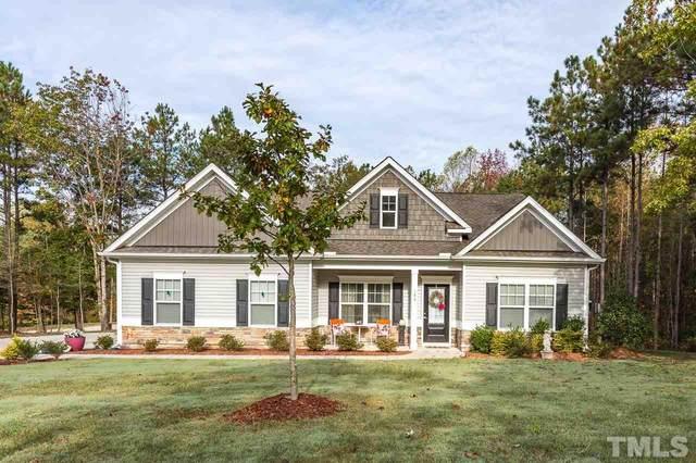 140 Post Oak Drive, Louisburg, NC 27549 (#2351098) :: The Beth Hines Team