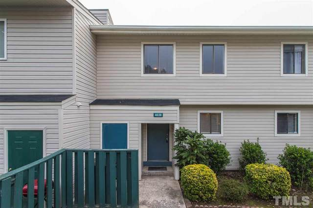 4638 Grinding Stone Drive #0, Raleigh, NC 27604 (#2351099) :: Bright Ideas Realty