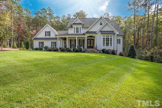 12634 Scenic Drive, Raleigh, NC 27614 (MLS #2351109) :: The Oceanaire Realty