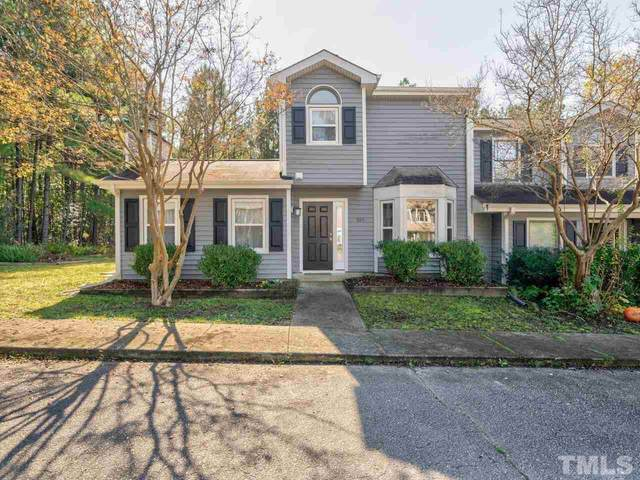 519 Touchstone Drive, Durham, NC 27713 (#2351119) :: Real Estate By Design