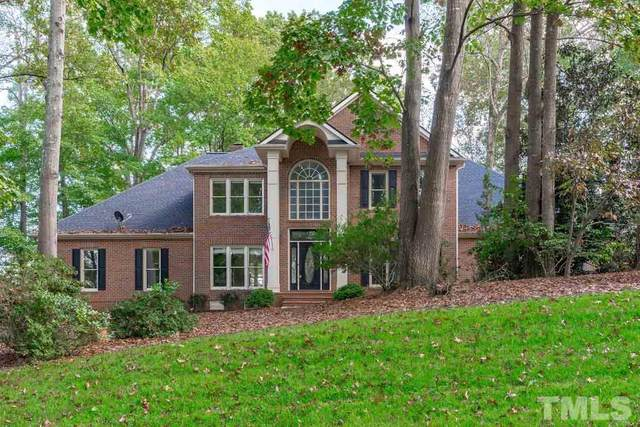 4713 Ridge Water Court, Holly Springs, NC 27540 (#2351120) :: The Beth Hines Team