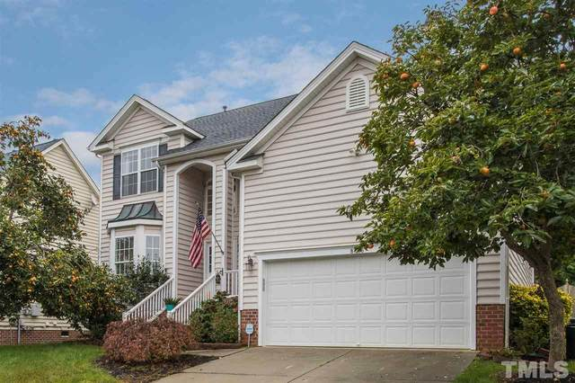 8716 Waynick Drive, Raleigh, NC 27617 (MLS #2351124) :: The Oceanaire Realty