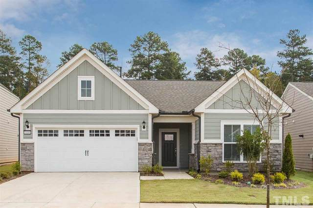 1416 Santa Lucia Street, Wake Forest, NC 27587 (#2351125) :: M&J Realty Group