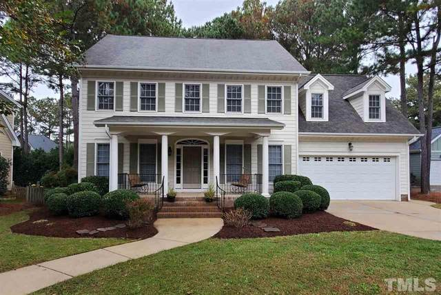 1609 Marshall Farm Street, Wake Forest, NC 27587 (#2351135) :: Realty World Signature Properties