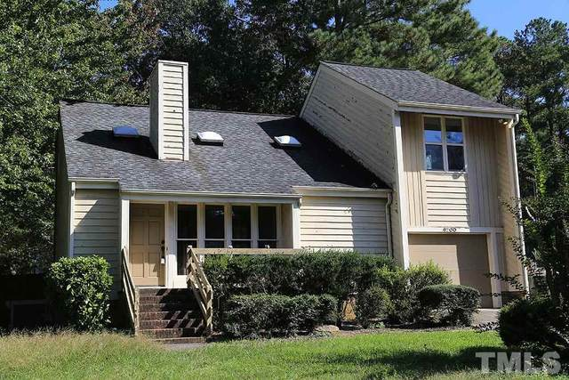 6700 Miles Drive, Raleigh, NC 27615 (#2351136) :: Real Estate By Design