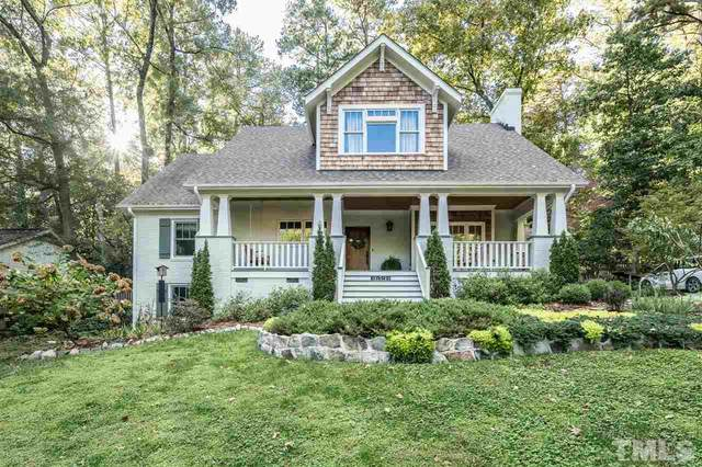 3609 Brook Drive, Raleigh, NC 27609 (#2351138) :: Real Estate By Design