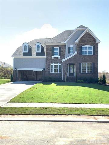 108 Tayberry Court Homesite 65, Holly Springs, NC 27540 (#2351157) :: The Beth Hines Team