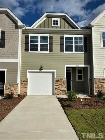 146 Hunston Drive #19, Holly Springs, NC 27540 (#2351163) :: The Beth Hines Team