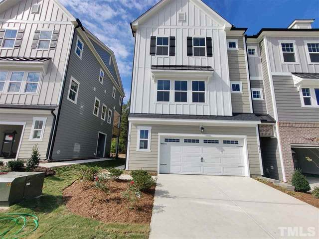 816 Amley Place #87, Apex, NC 27523 (#2351169) :: Marti Hampton Team brokered by eXp Realty
