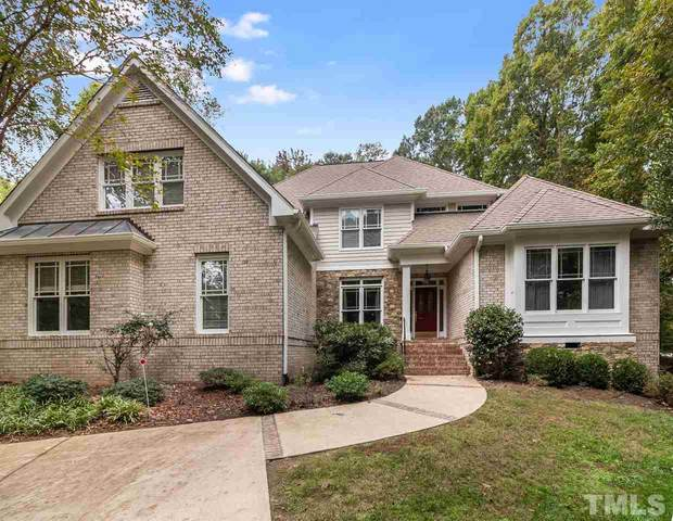 10453 Council, Chapel Hill, NC 27517 (#2351170) :: The Beth Hines Team