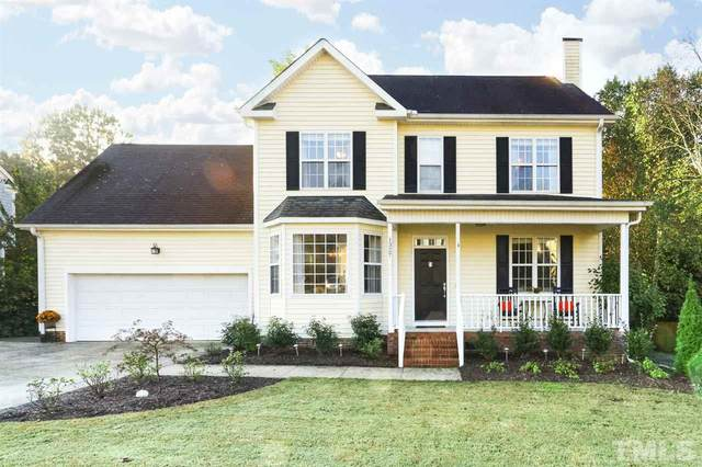 1327 Pendula Path, Apex, NC 27502 (#2351172) :: The Jim Allen Group