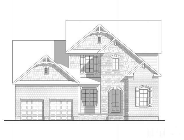 533 Adkins Ridge Road, Rolesville, NC 27571 (#2351174) :: Triangle Just Listed