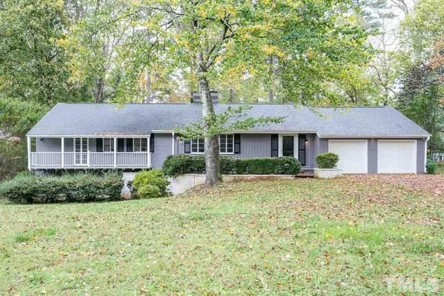 2910 Dogwood Drive, Henderson, NC 27536 (#2351179) :: The Jim Allen Group