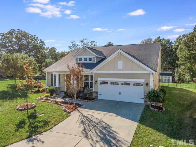 40 Oxmoor Drive, Durham, NC 27703 (#2351180) :: RE/MAX Real Estate Service