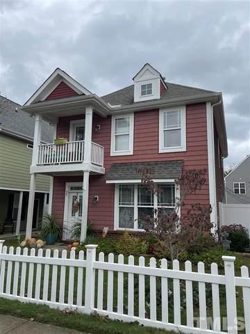 33 Scotch Bonnet Ridge, Clayton, NC 27520 (#2351181) :: Real Estate By Design